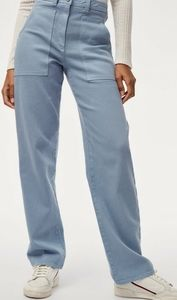 Wilfred free Ryley high-waisted pant size  8